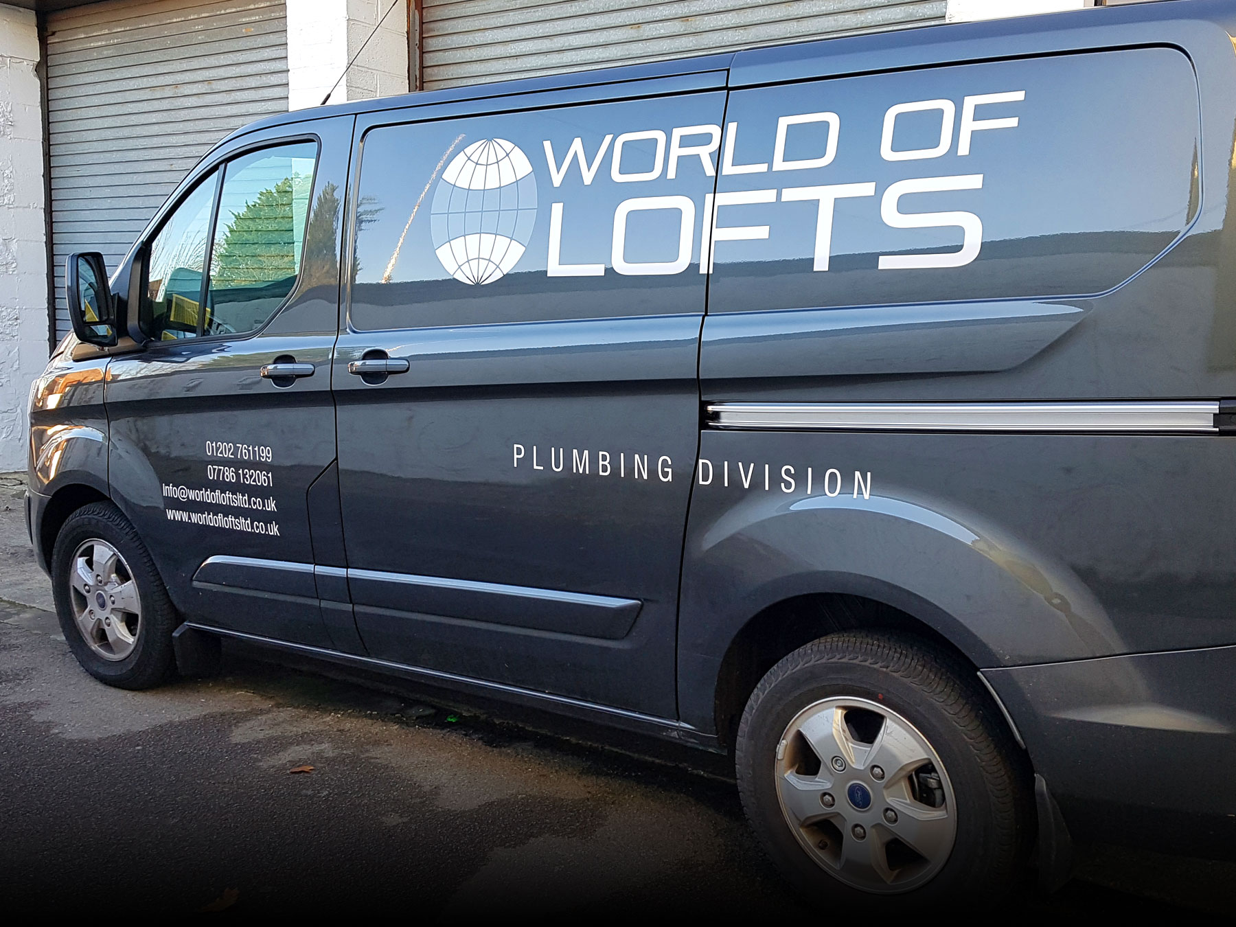 Sign Sense Signs Amp Vehicle Graphics Poole Bournemouth